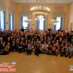 (Italiano) TimeforTango Festival 2016 - il Festival di Tango Argentino